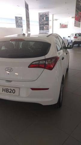 HB 20 unique Hatch 1.0 novo! - Foto 2