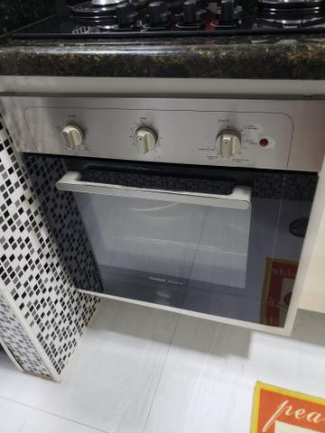 Vendo um forno eletrico consul semi novo
