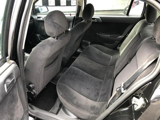 Chevrolet astra advantage automático 2010 - Foto 9