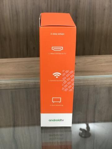 Mi box s Xiaomi LOJA FÍSICA - Foto 2