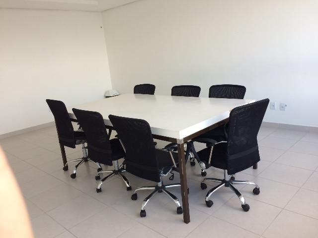 Sala Comercial Dot Office 40 m2 - Foto 8
