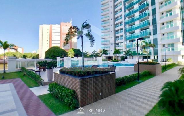 (JAM)TR15253 Apartamento a venda Luc. Cavalcante top 76 m² 3 quartos 2 Suites 2 vagas - Foto 3