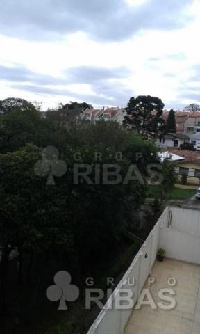 Apartamento à venda com 2 dormitórios em Campina do siqueira, Curitiba cod:10577 - Foto 2