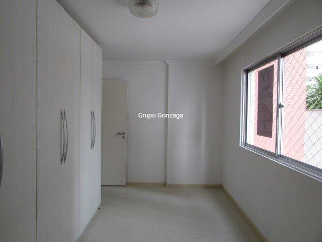 Apartamento à venda com 3 dormitórios em Cabral, Curitiba cod:604 - Foto 7