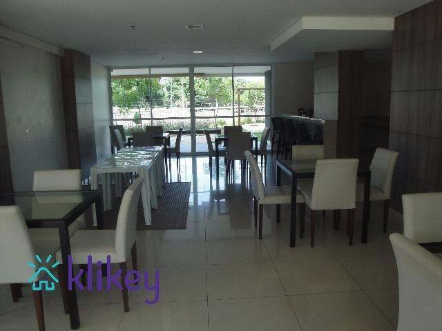 Apartamento à venda com 2 dormitórios em Fátima, Fortaleza cod:7465 - Foto 19