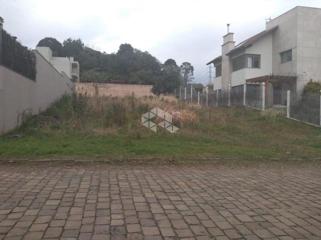 Terreno à venda em Santo antão, Bento gonçalves cod:9889542 - Foto 4