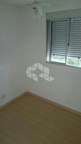 Apartamento à venda com 2 dormitórios em Passo das pedras, Porto alegre cod:AP15015 - Foto 9