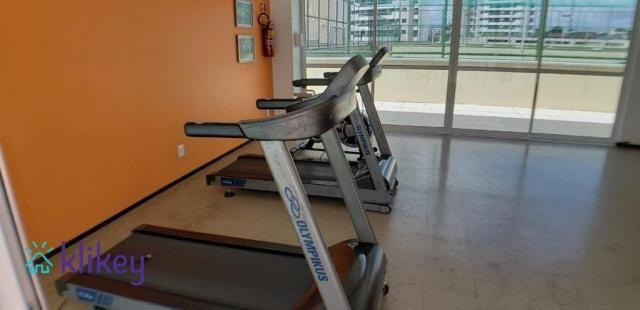 Apartamento à venda com 3 dormitórios em Cidade dos funcionários, Fortaleza cod:7467 - Foto 6