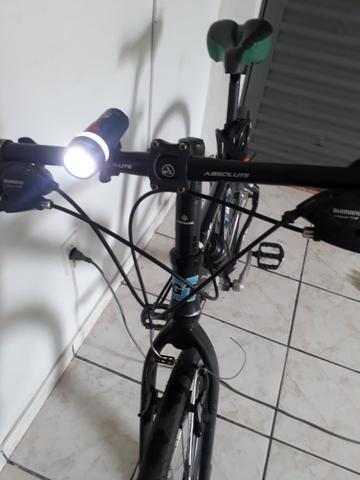 Vende-se Bike GT MAX M7 - Foto 3