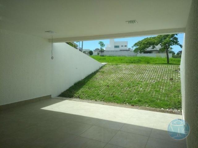 Casa de condomínio à venda com 4 dormitórios cod:10086 - Foto 20