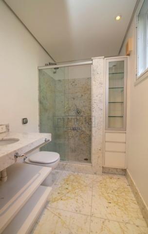 Casa de condomínio à venda com 4 dormitórios em Cavalhada, Porto alegre cod:5863 - Foto 10