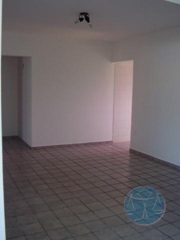 Apartamento à venda com 3 dormitórios em Barro vermelho, Natal cod:10673 - Foto 4