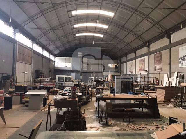 Galpão/depósito/armazém à venda em Alto petrópolis, Porto alegre cod:9458 - Foto 5