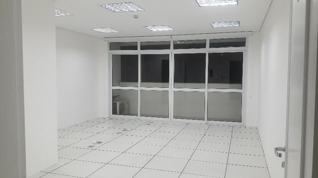 Sala Comercial Dot Office 40 m2