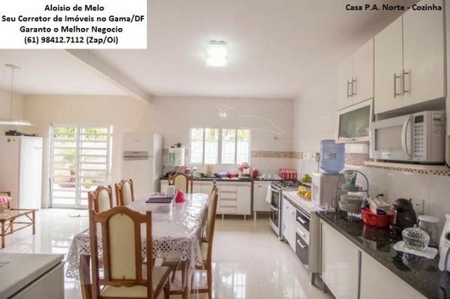 Aloisio Melo Vde: 350m², Terrea, 4 Qtos (1 Suite c/closet), Toda com armários, Porcelanato - Foto 5