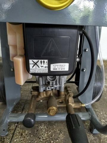 Lavadora Industrial Karcher 2175 PSI - 220V - Foto 2