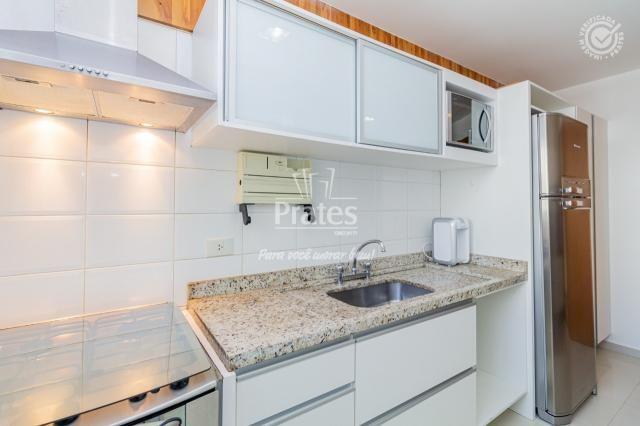 Apartamento à venda com 3 dormitórios em Ecoville, Curitiba cod:5143 - Foto 8