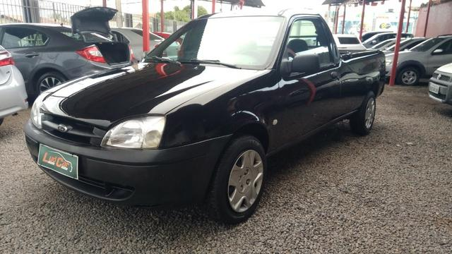 Ford - Courier L 1.6 Manual - 2012 - Foto 2
