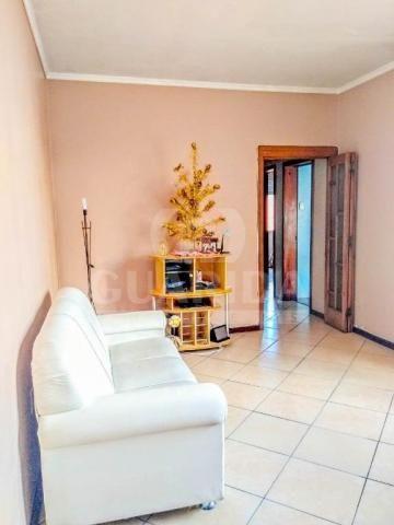 Apartamento à venda com 3 dormitórios em Centro, Porto alegre cod:168362