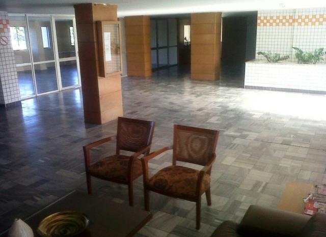R2 - Apartamento Bairro de Fátima; Nascente total; Excelente localização - Foto 4