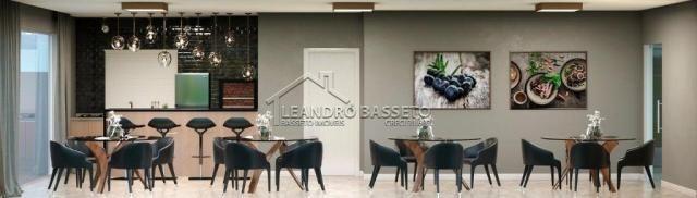 Apartamento à venda com 2 dormitórios em Ingleses, Florianópolis cod:1443 - Foto 5