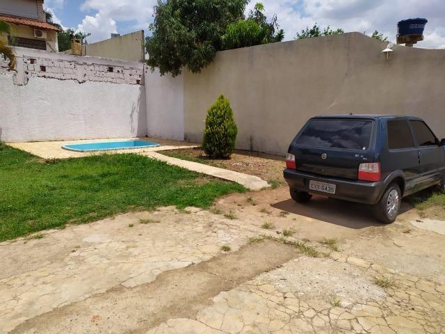 Casa Escriturada Bem Localizada em S.H.V.P - Foto 15