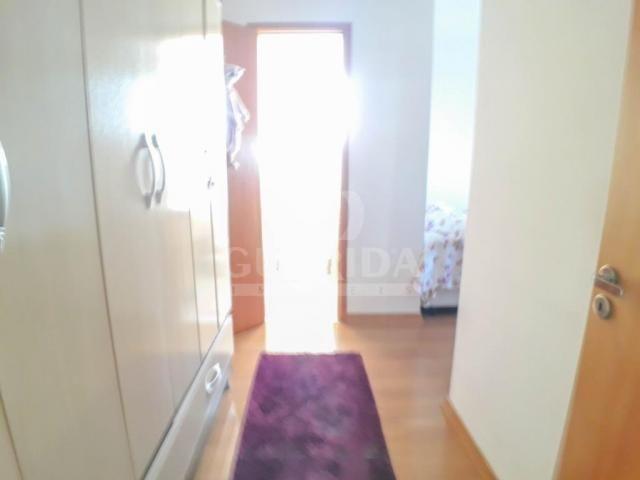 Apartamento à venda com 3 dormitórios em Partenon, Porto alegre cod:168302 - Foto 11