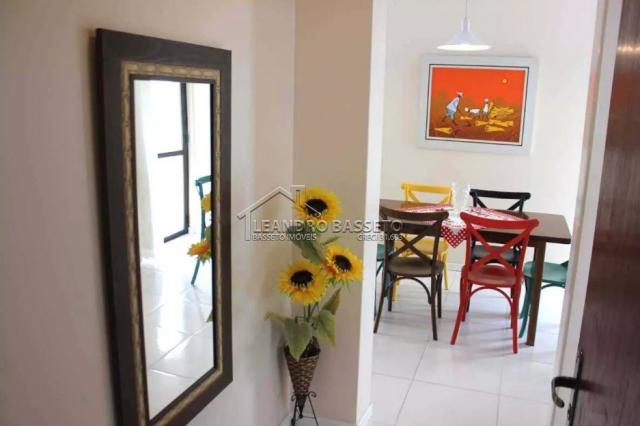 Apartamento à venda com 3 dormitórios em Ingleses, Florianópolis cod:1369 - Foto 2