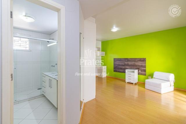 Casa à venda com 3 dormitórios em Jardim social, Curitiba cod:7898 - Foto 16