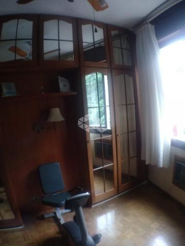 Apartamento à venda com 3 dormitórios em Moinhos de vento, Porto alegre cod:9890257 - Foto 17
