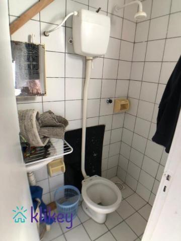 Apartamento à venda com 3 dormitórios em Papicu, Fortaleza cod:7445 - Foto 9