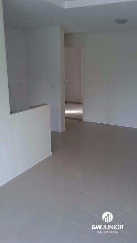 Apartamento à venda com 3 dormitórios em Floresta, Joinville cod:165 - Foto 3