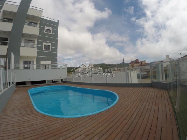 Apartamento à venda com 2 dormitórios em Ingleses, Florianópolis cod:1476 - Foto 17