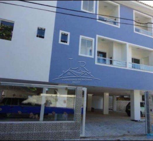 Apartamento à venda com 2 dormitórios em Ingleses do rio vermelho, Florianópolis cod:1315 - Foto 6