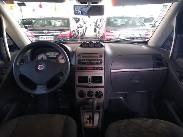 Fiat Idea Adventure 1.8 - completa - Única dona - Tirado em Goiânia - Foto 10