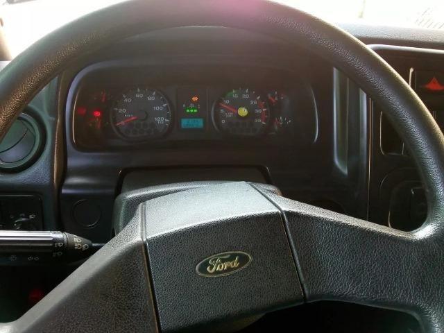 Ford Cargo 2429 - Foto 7