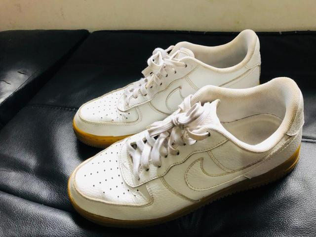 Tenis nike air force 39/40