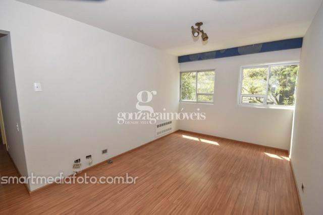Apartamento à venda com 4 dormitórios em Agua verde, Curitiba cod:782 - Foto 4