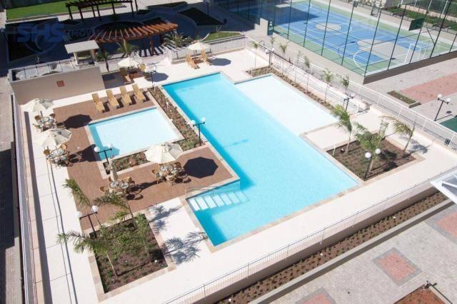 Apartamento com 2 dormitórios para alugar, 56 m² por r$ 1.400/mês - fortaleza - blumenau/s - Foto 17