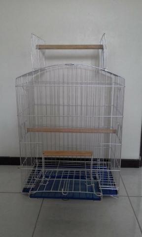 Vendo gaiola/viveiro direto da fábrica - Foto 4