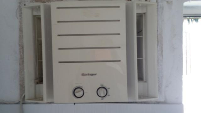 Ar Condicionado de parede Springer 110V 7.500 BTUS