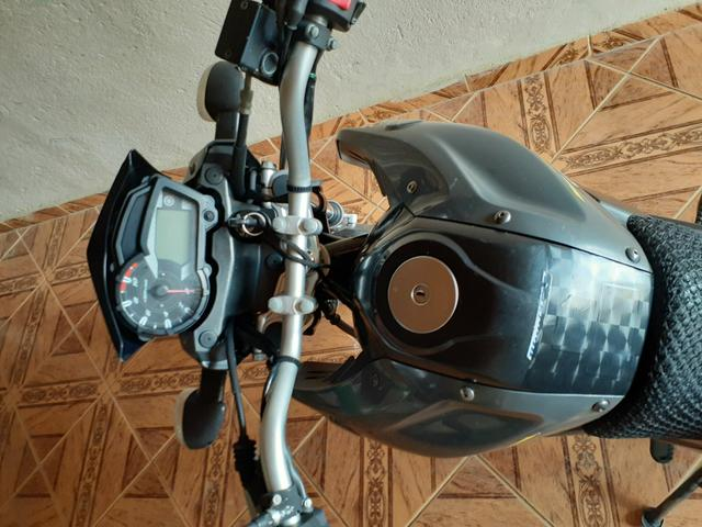 Moto xtz crosser 2017 - Foto 5