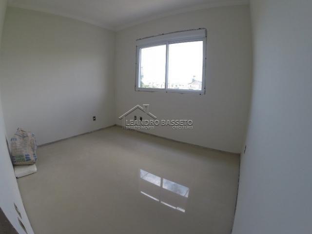 Apartamento à venda com 2 dormitórios em Ingleses, Florianópolis cod:1565 - Foto 8