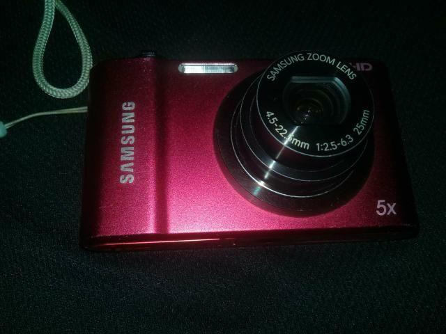 Câmera Samsung Digital - Foto 2