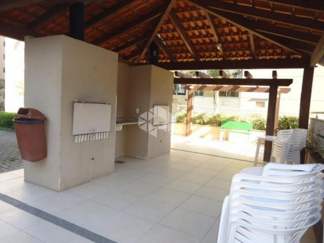 Apartamento à venda com 3 dormitórios em Protásio alves, Porto alegre cod:AP10626 - Foto 4