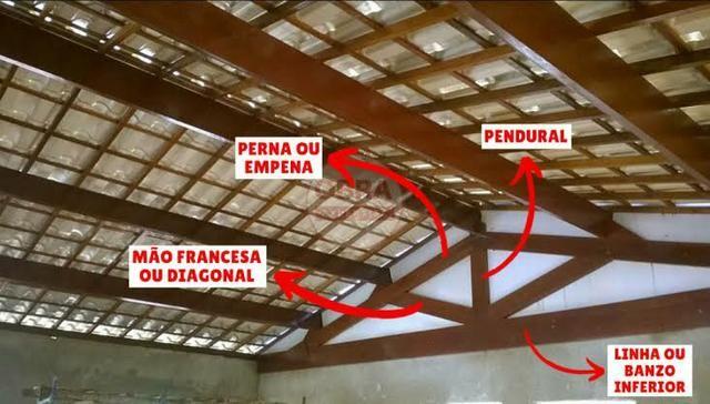 Carpintaria e Reformas Residenciais - Foto 3