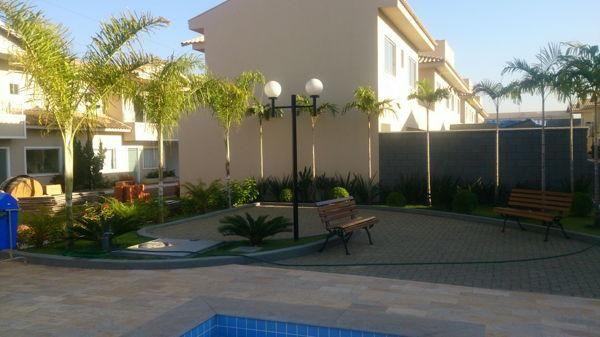 Casa em condomínio com 3 quartos no R- Vilar Primavera - Bairro Setor Castelo Branco em Go - Foto 6