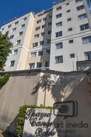 Apartamento para alugar com 2 dormitórios em Capao raso, Curitiba cod:14591001
