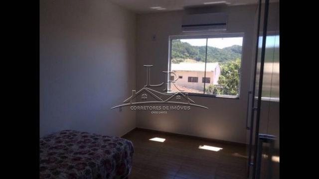 Apartamento à venda com 3 dormitórios em Ingleses do rio vermelho, Florianópolis cod:1198 - Foto 9
