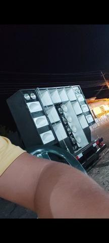 Vendo carrocinha de 2 eixos - Foto 2
